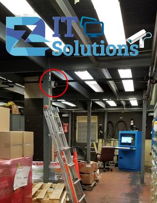 CCTV Installation - Commercial