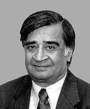 TRIITON Partner Dr. Ravi Mohan