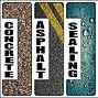 Concrete Asphalt Sealing