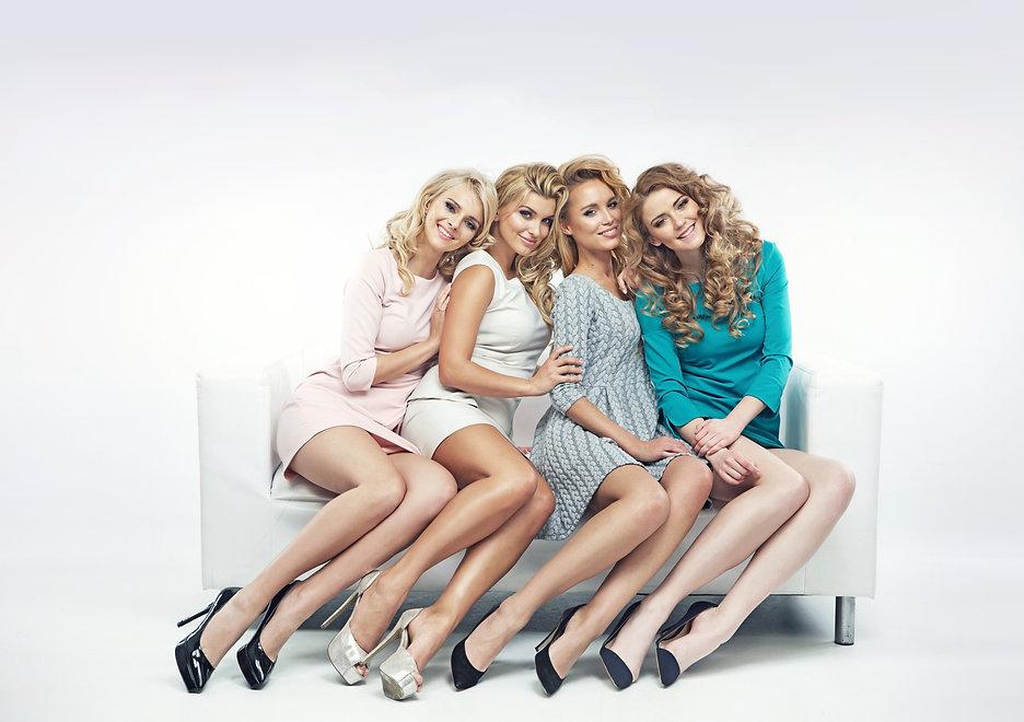 Fashionable women.jpg