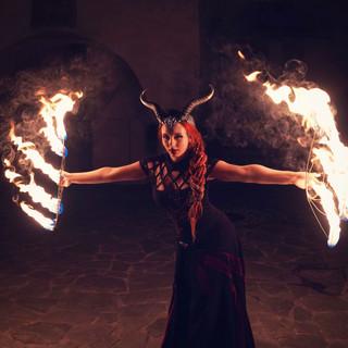 epic fireshow
