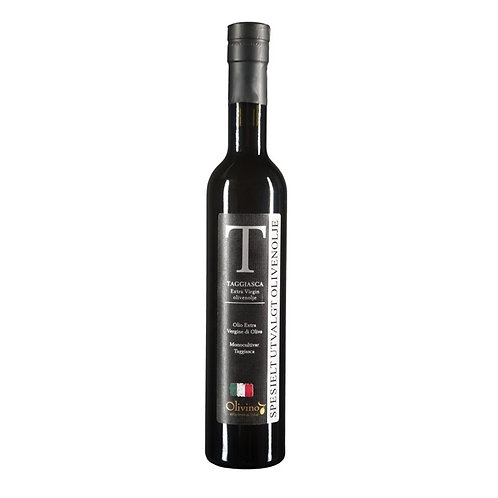 T - extra virgin olivenolje