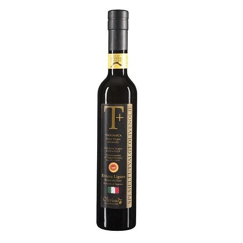 T+ Taggiasca extra virgin olivenolje