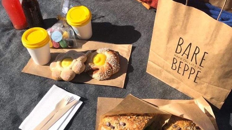 Piknik pose 1 pers