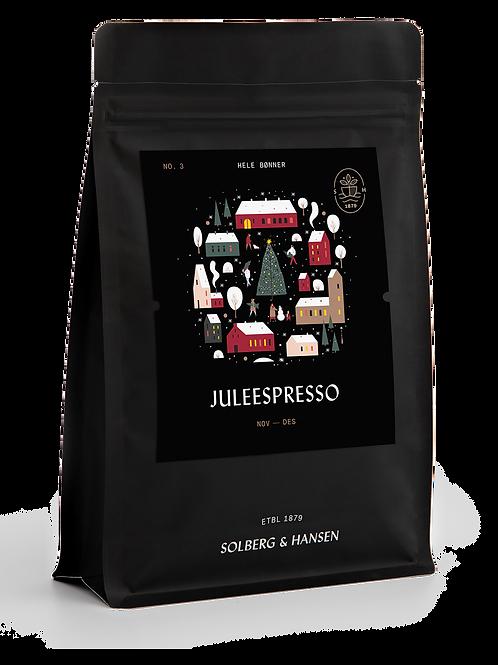 Juleespresso