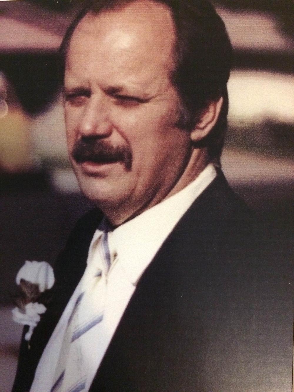 Eugene Pilcher