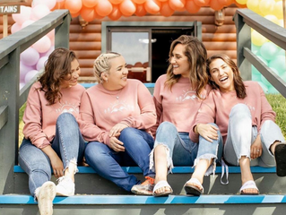 The Breasties: On Starting An Organization for Young Women In The Cancer Community