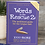 """Thumbnail: """"Words to the Rescue 2: The sentiment guide for the tongue tied"""""""