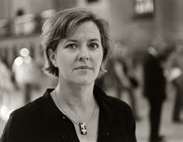 Rev. Elizabeth Robinson, Minister in the Community and Poet in Residence