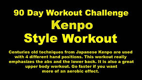 YouTube icon for Kenpo Style Workout.jpg