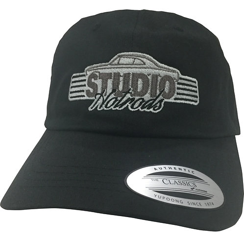 SHR Grille Car Logo Embroidered Hat