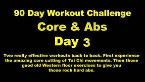 New YouTube icon for core & abs day 3.jp