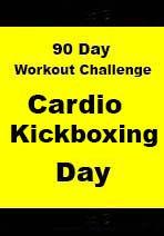 90-Day-Cardio-kickboxing-Springboard-Pos