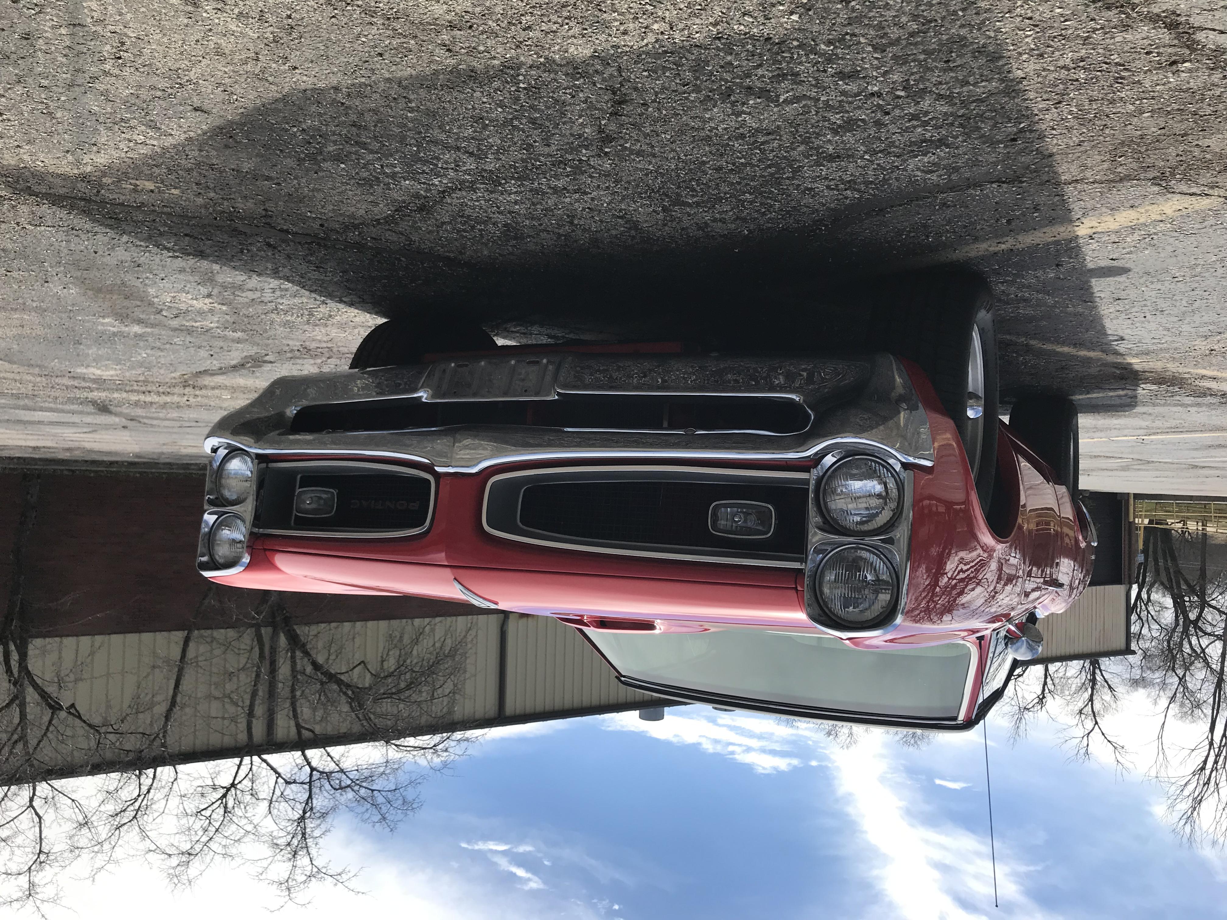 1966 Pontiac LeMans