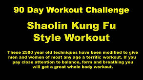 New YouTube icon for Shaolin Kung Fu Sty