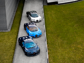 600-hp Club: Here's Every 600+ Horsepower Car on the U.S. Market Today