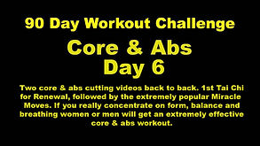New YouTube icon for core & abs day 6.jp
