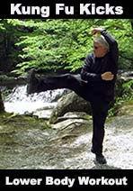 Kung Fu Kicks-Springboard-Poster-148X212
