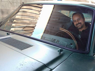 That Lost 'Bullitt' Mustang found in Mexico? YEP, it's the real deal!