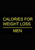 springboard-Men - Calories for Weight Lo