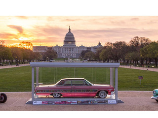 Washington's Newest Monument: A Trio of Legendary Custom Cars