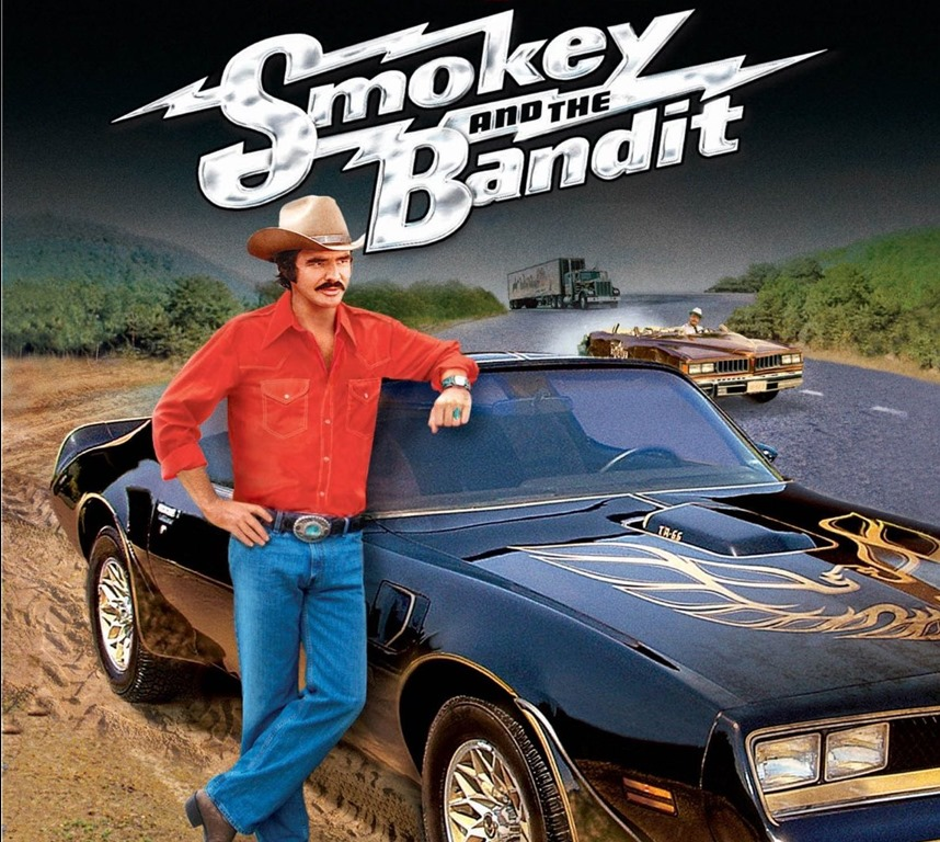 Image result for smokey and the bandit trans am
