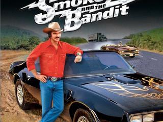 """Smokey and The Bandit': 1979 Pontiac Firebird Trans Am"