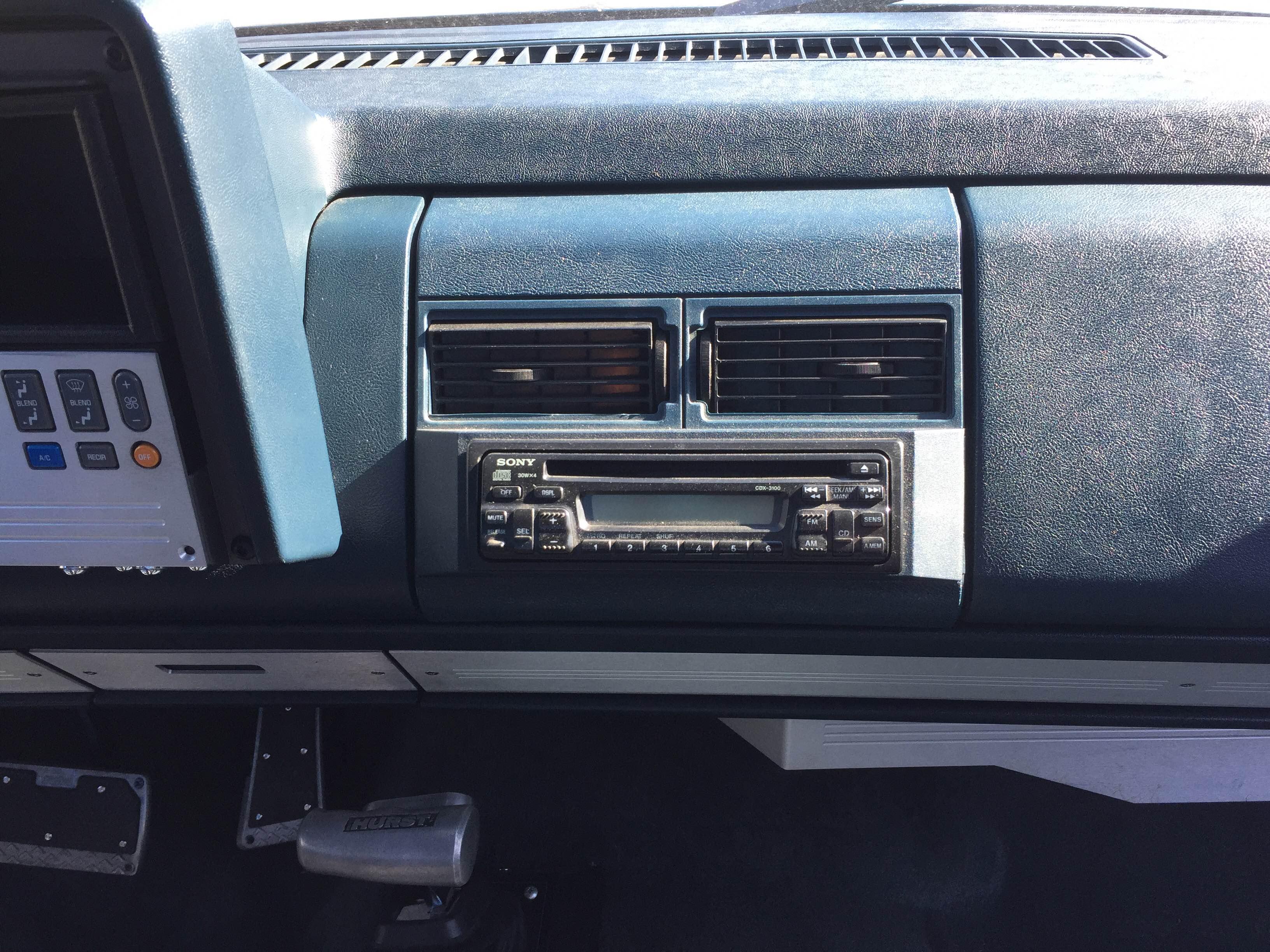 1992 GMC Pickup