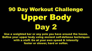 New YouTube icon for Upper Body day 2 .j