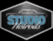 Studio Hotrods Inc. Logo