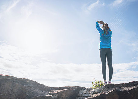 10 Exercises That Will Get You Ready For Your Outdoor Adventures