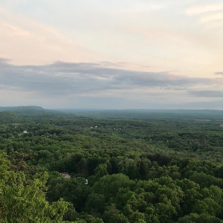 New England Backpacking Adventure: LKD Loop