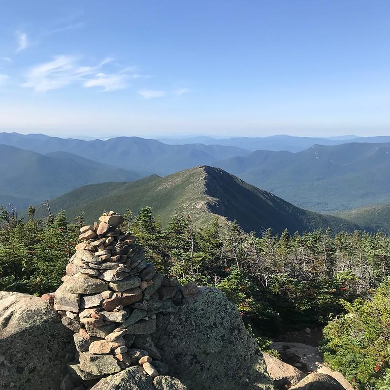 White Mountains Backpacking Adventure: Pemi Loop