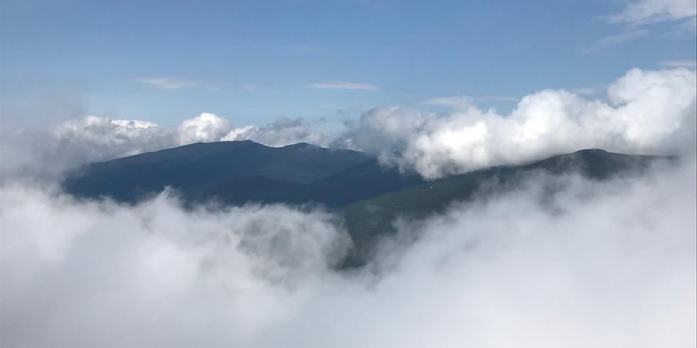 White Mountains Backpacking Adventure: Carter-Moriah Loop