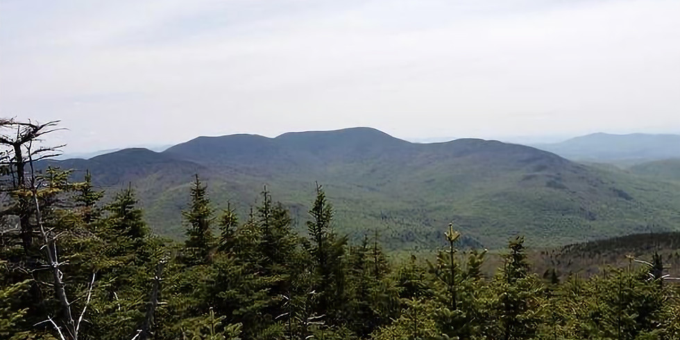 Backpacking Fundamentals & Skills In The Breadloaf Wilderness