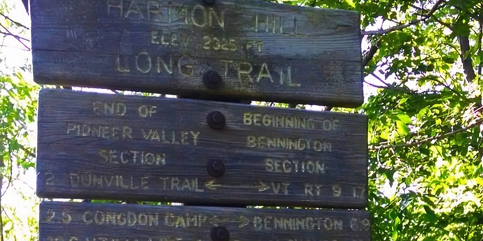 National Summit Day: Long Trail Vermont