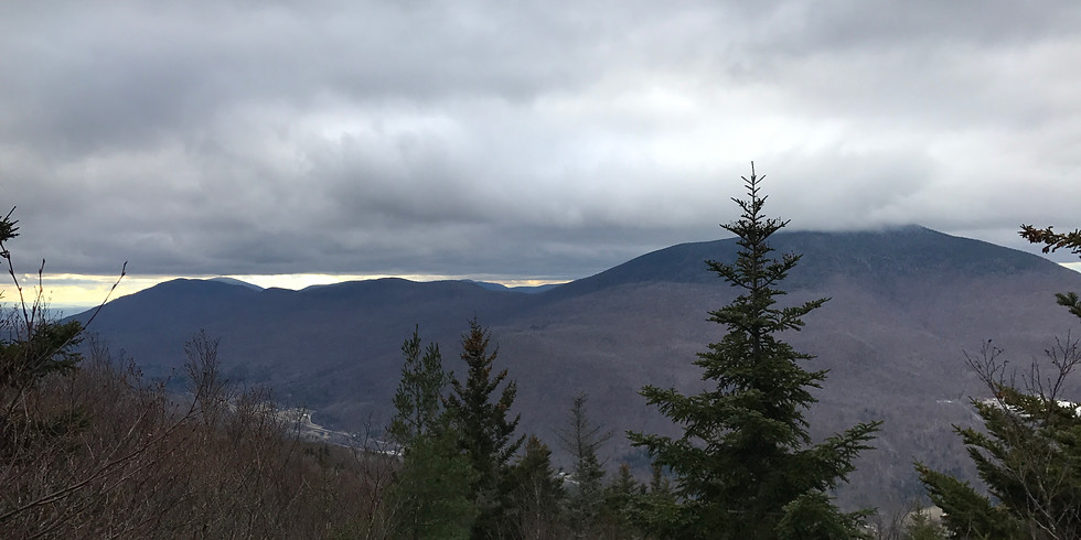 Backpacking Fundamentals & Skills: Big Branch Wilderness