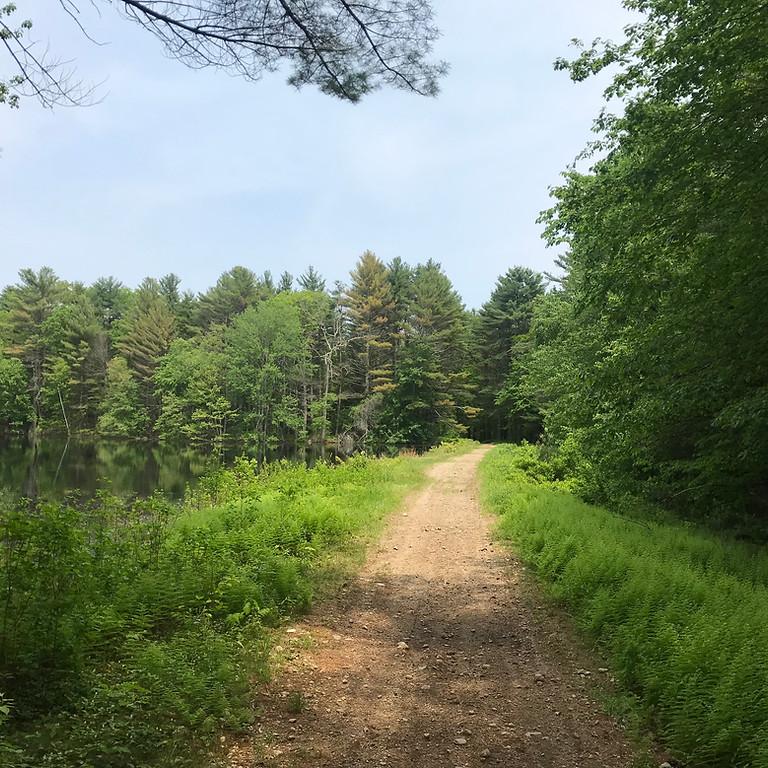 Backpacking Adventure: Eastern CT