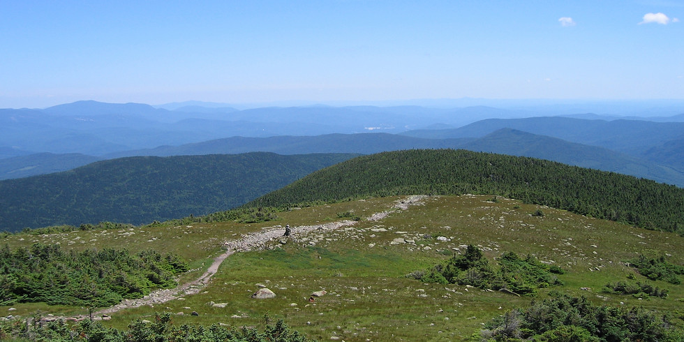 Backpacking Fundamentals & Skills In The White Mountains