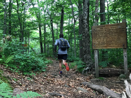 Fastpacking 101