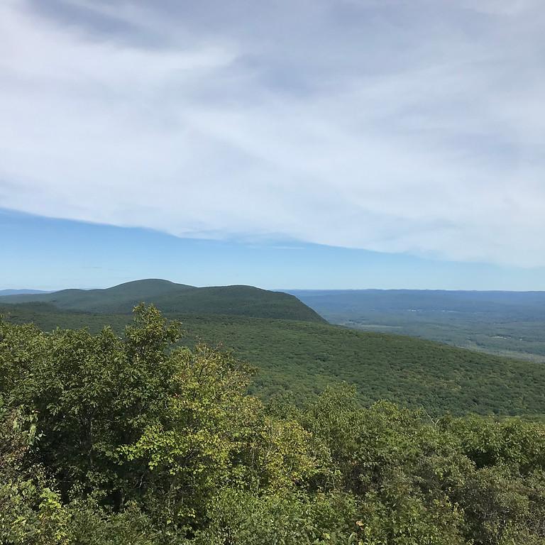 New England Backpacking Adventure: Taconic Loop