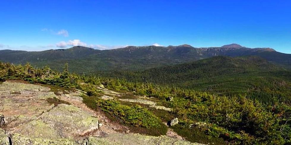 White Mountains Backpacking Adventure: Montalban Ridge
