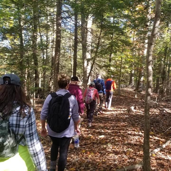 Day Hiking Basics Workshop