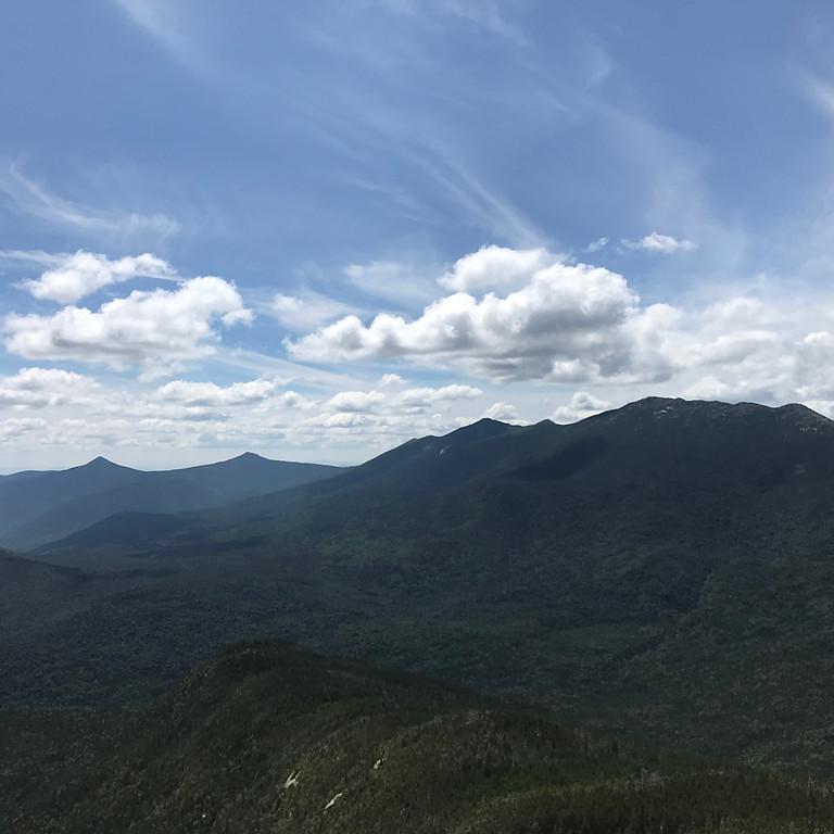 White Mountains Backpacking Adventure: Garfield Loop