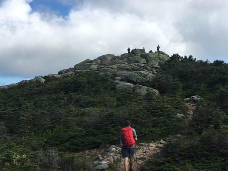 8 Reasons Why You Should Consider Thru-Hiking A Long Trail