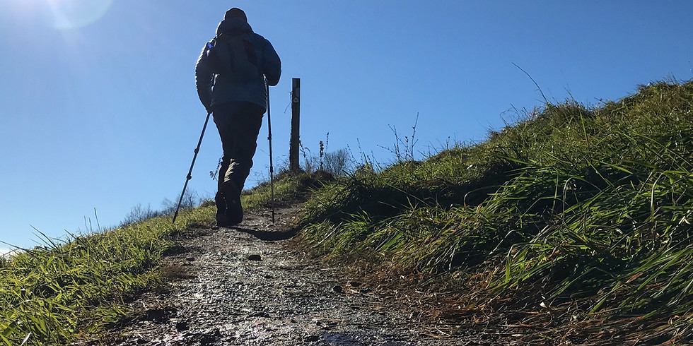 Walking Through History: A Thru-Hiker's Guide To The New England Trail