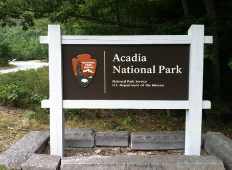 A Journey In Acadia National Park - NPS Centennial