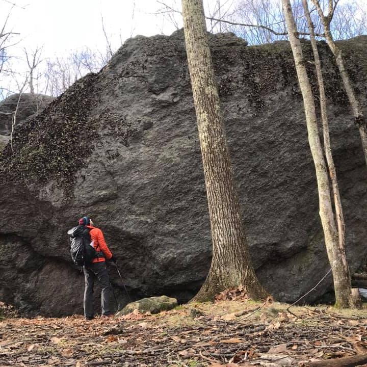 Blue Blaze Trails Fall Hike Series: Tunxis Trail