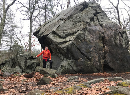 Bay Circuit Trail: Hiking The 230 Mile Emerald Necklace of Massachusetts (Section 4)