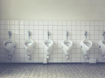 O banheiro e suas curiosidades